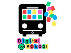 digital to school